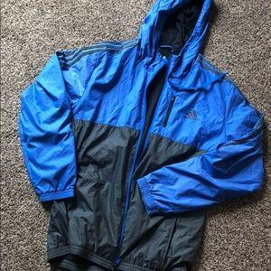 Men's adidas coat
